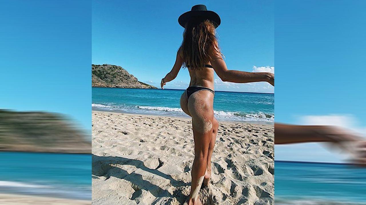 Natalia Borges - Bildquelle: natalia_borges/instagram