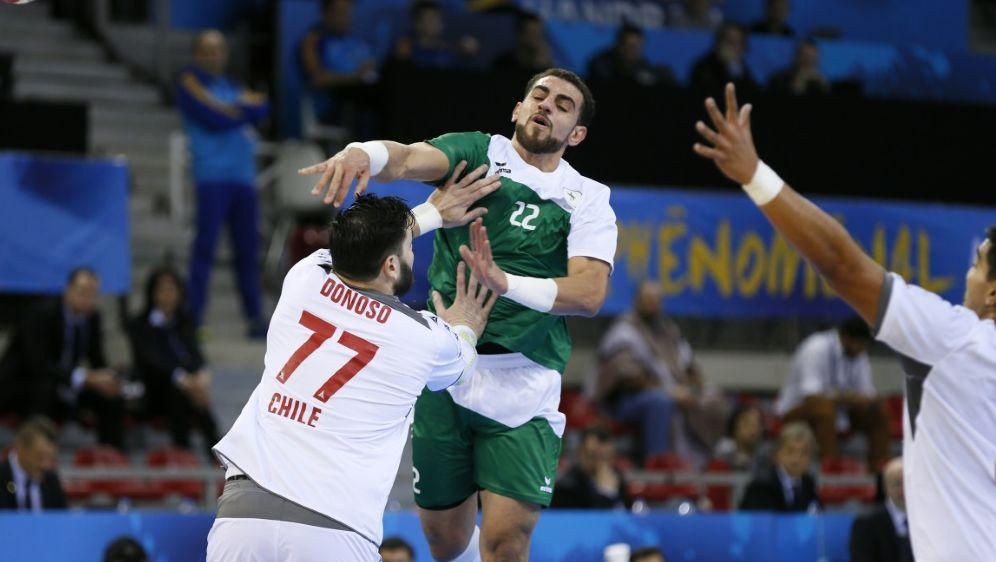 Handball Wm 2021 Deutschland Saudi Arabien