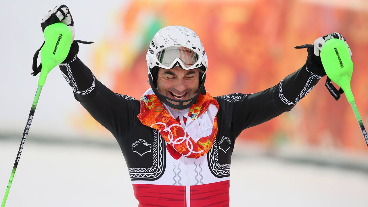 Hubertus von Hohenlohe (Ski Alpin) - Bildquelle: Imago Images