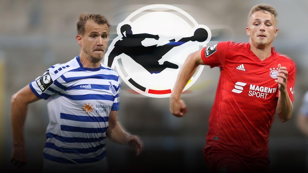 3. Liga: Diese Entscheidungen fallen am 38. Spieltag - Bildquelle: Getty