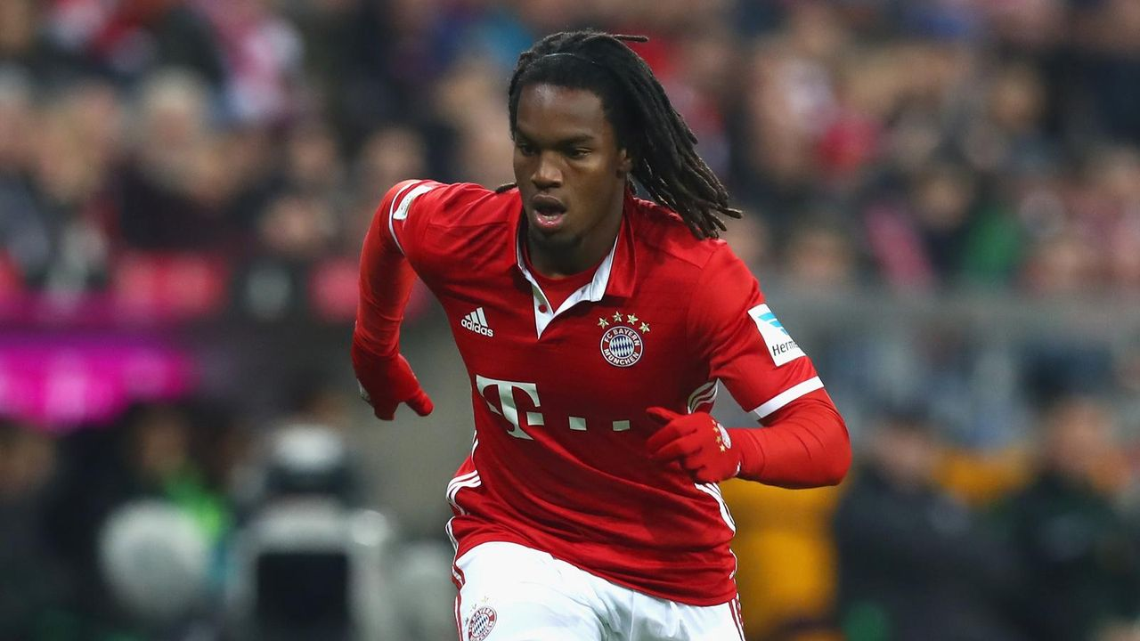 Renato Sanches - Bildquelle: 2016 Getty Images