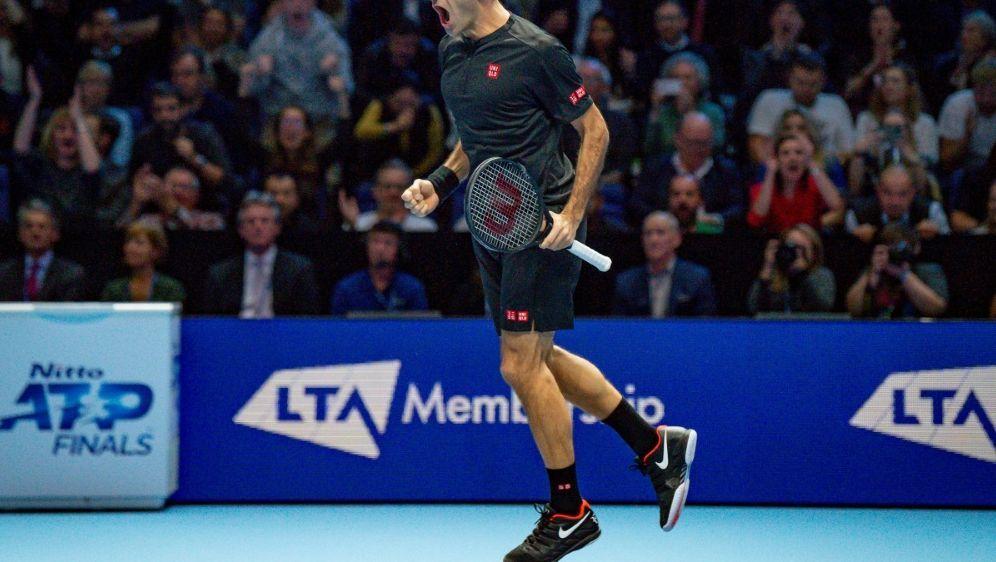 Das ATP-Turnier in Basel wurde abgesagt - Bildquelle: FIROFIROSID