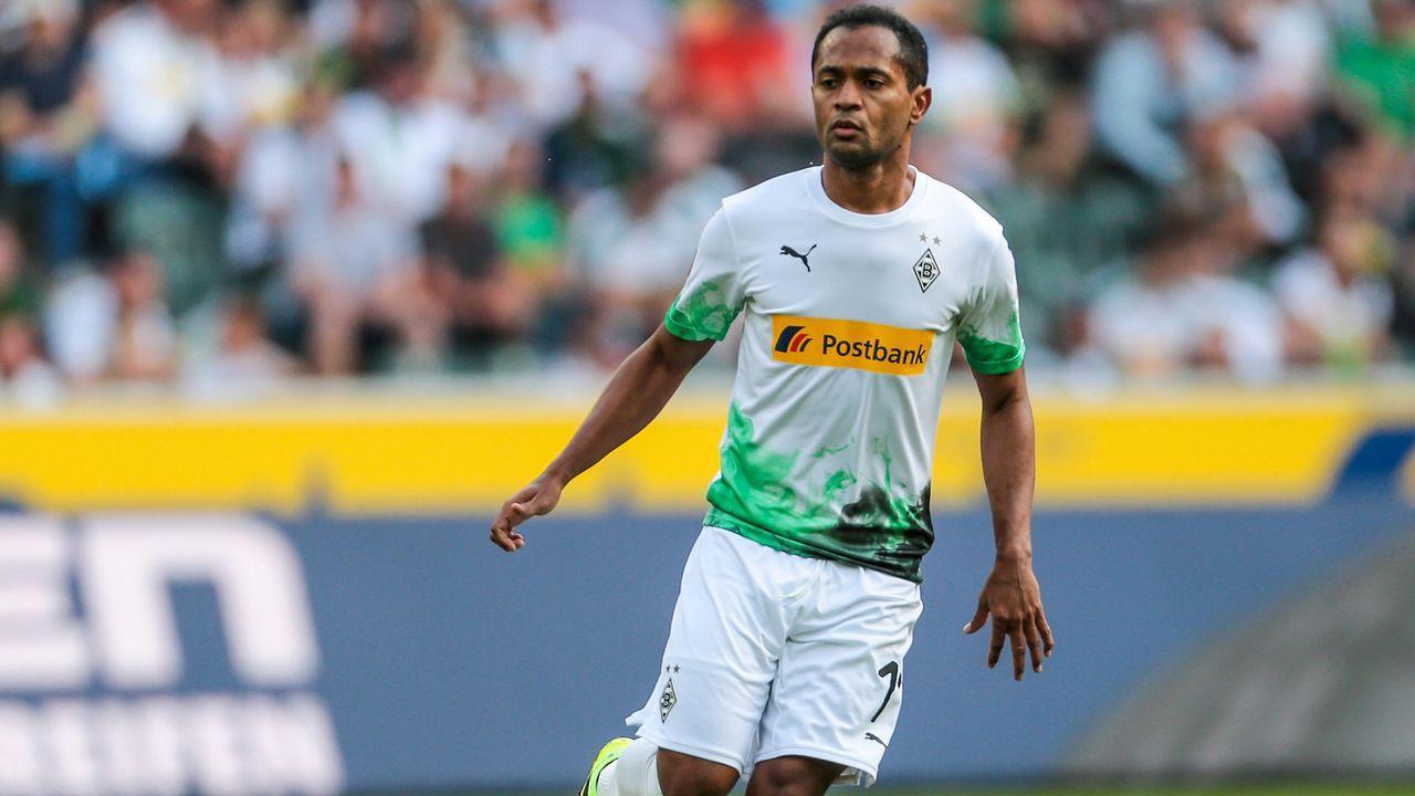 Raffael (Borussia Mönchengladbach)  - Bildquelle: imago images/eu-images