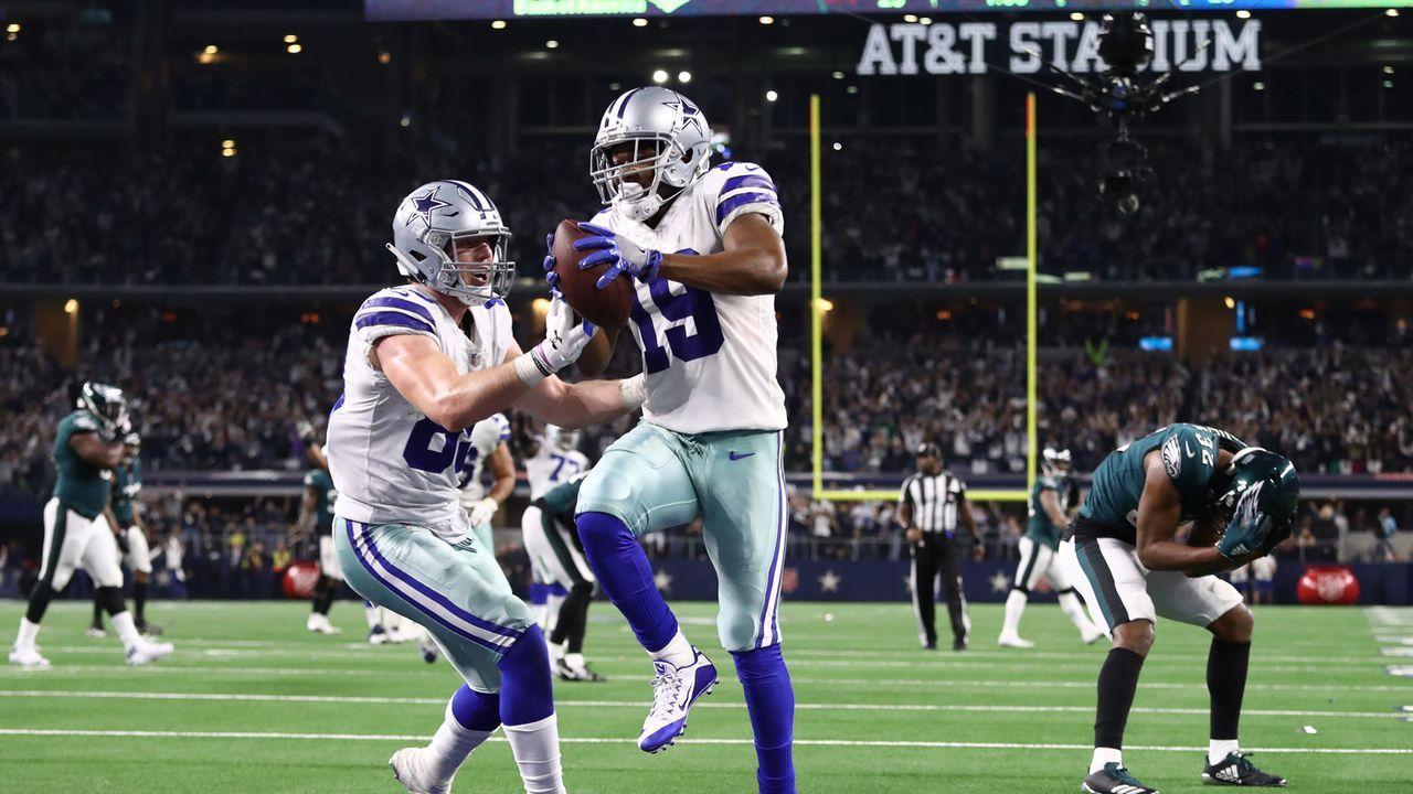 1. Dallas Cowboys - Bildquelle: 2019 Getty Images