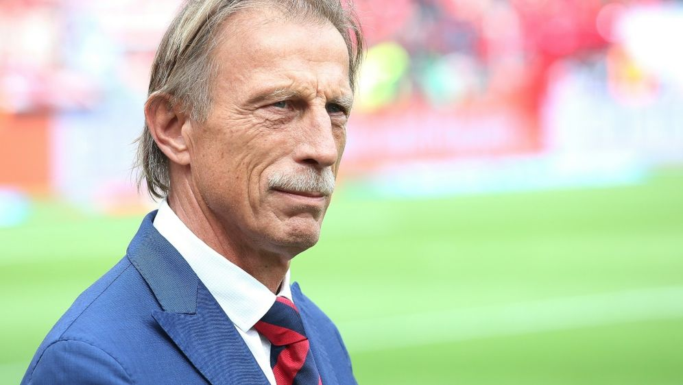 Christoph Daum war in der Türkei als Trainer aktiv - Bildquelle: FIROFIROSID