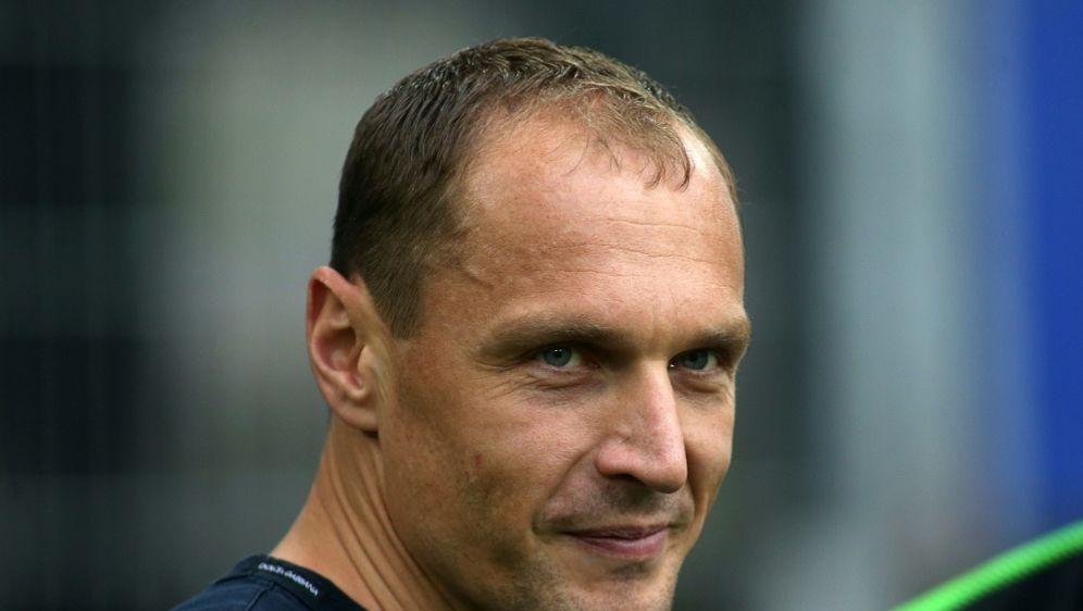 Jaroslav Drobny wechselt zu Fortuna Düsseldorf - Bildquelle: FIROFIROSID