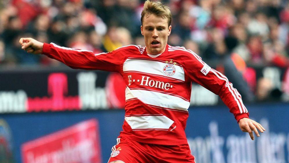 Christian Lell lief 119 Mal in der Bundesliga für den FC Bayern, Köln und He... - Bildquelle: 2009 Getty Images