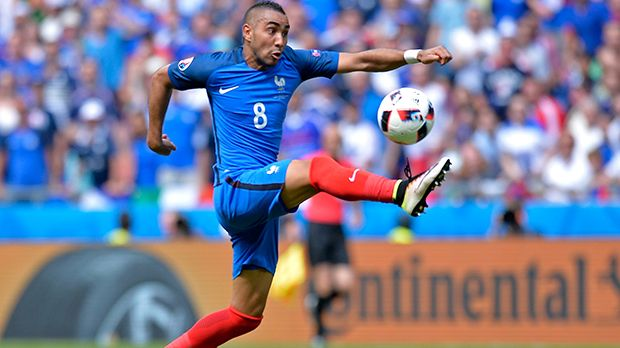 Dimitri Payet - Bildquelle: 2016 Getty Images