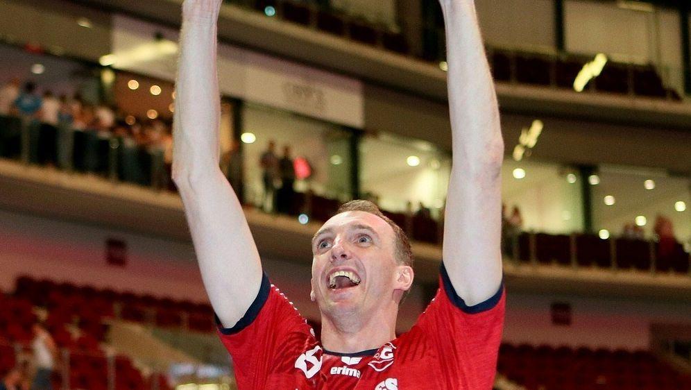 Beendet nach der Saison seine Karriere: Holger Glandorf - Bildquelle: FIROFIROSID