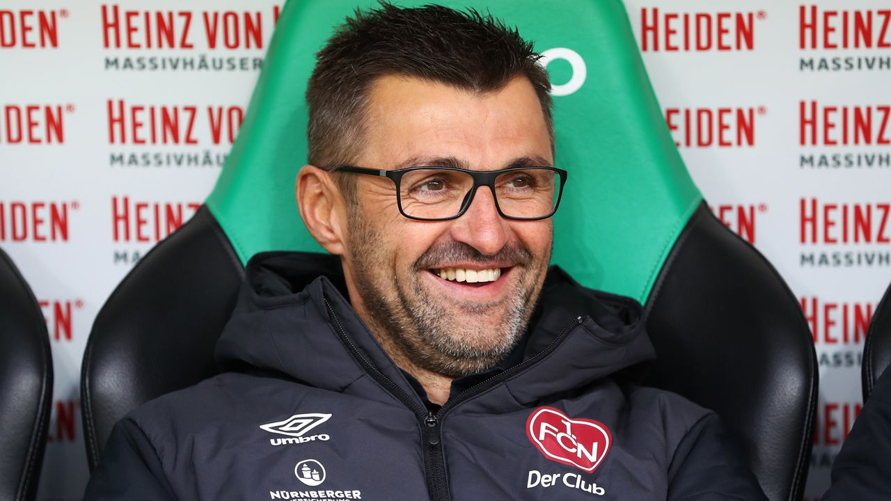 1. FC Nürnberg - Bildquelle: 2019 Getty Images