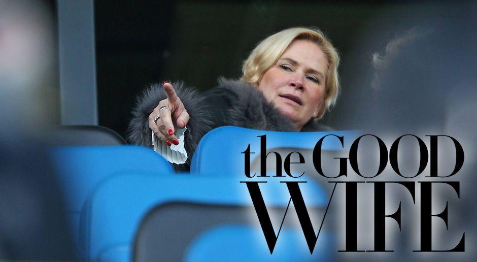 Claudia Effenberg - The Good Wife - Bildquelle: imago/MIS