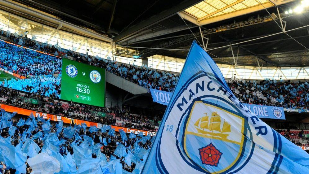 Die UEFA hat eine Untersuchung gegen City eingeleitet - Bildquelle: PIXATHLONPIXATHLONSID