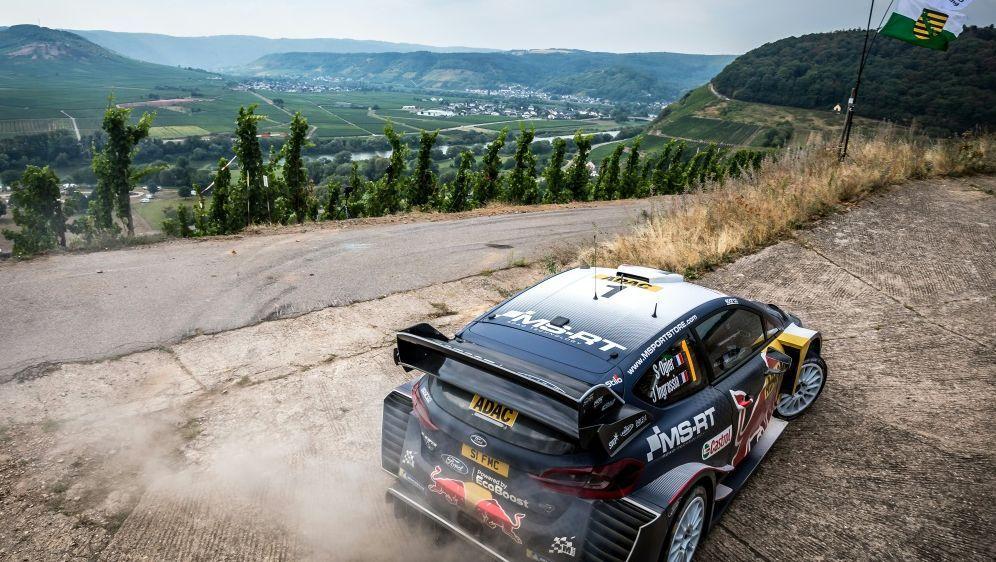 Die ADAC Rallye kommt auch 2019 wieder nach Deutschland - Bildquelle: PIXATHLONPIXATHLONSIDDppi