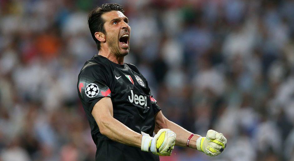 Platz 6: Juventus Turin - Bildquelle: 2015 Getty Images