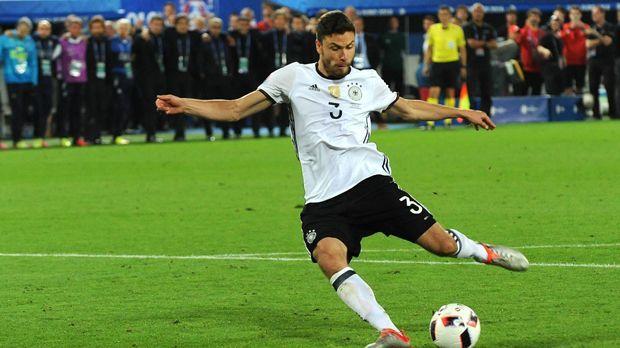 Deutschland vs. Italien - Bildquelle: imago/HochZwei/Syndication