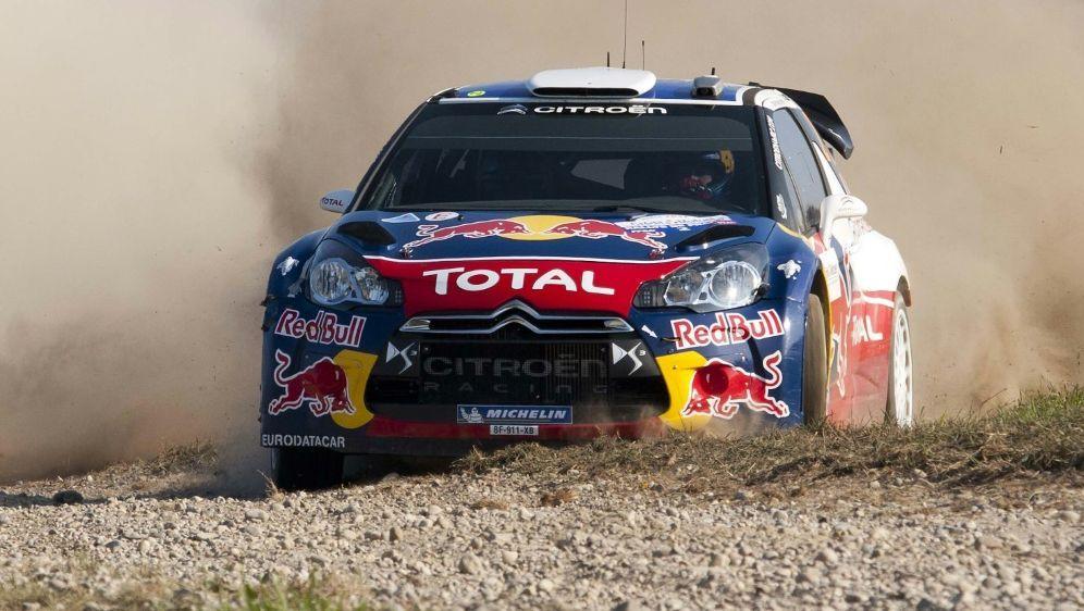 Restart der Rallye-WM im September - Bildquelle: FIRO SportphotoFIRO SportphotoSID