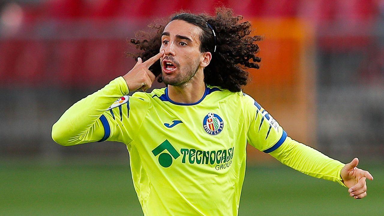 7. FC Getafe - Bildquelle: 2020 Getty Images