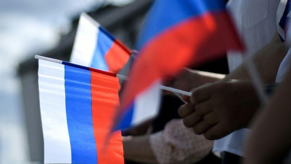 Russland erlaubt Robert Kempe die Einreise - Bildquelle: AFPSIDKIRILL KUDRYAVTSEV