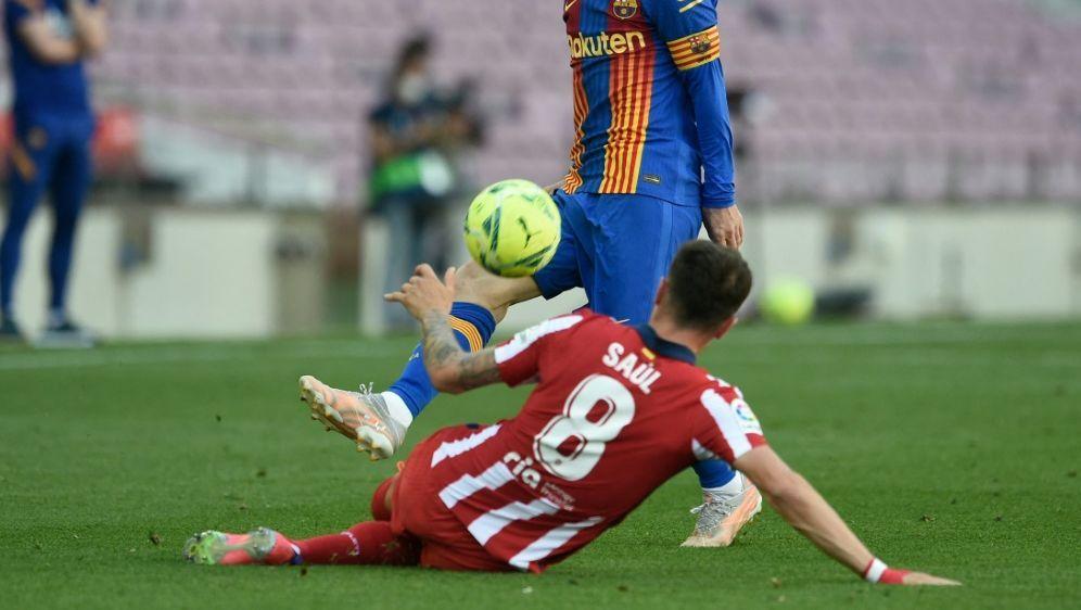 Spaniens Klubs dürfen wieder mit Fans planen - Bildquelle: AFPSIDJOSEP LAGO