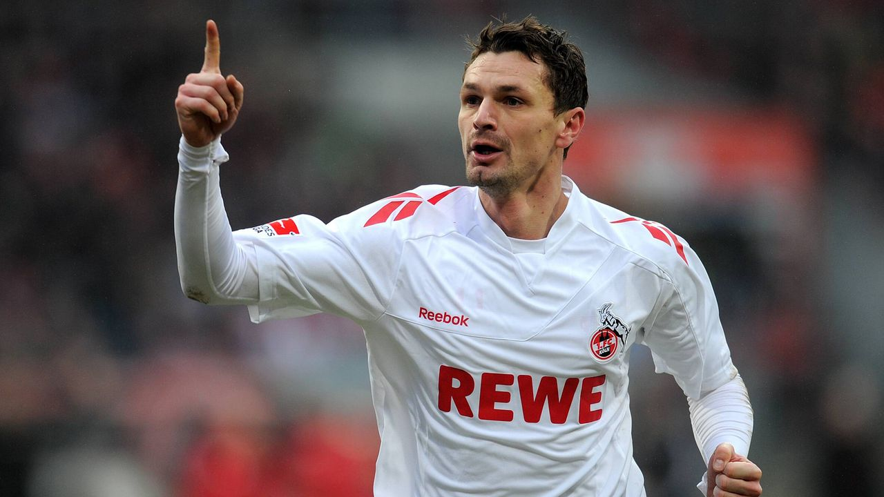 Stürmer: Milivoje Novakovic - Bildquelle: imago sportfotodienst