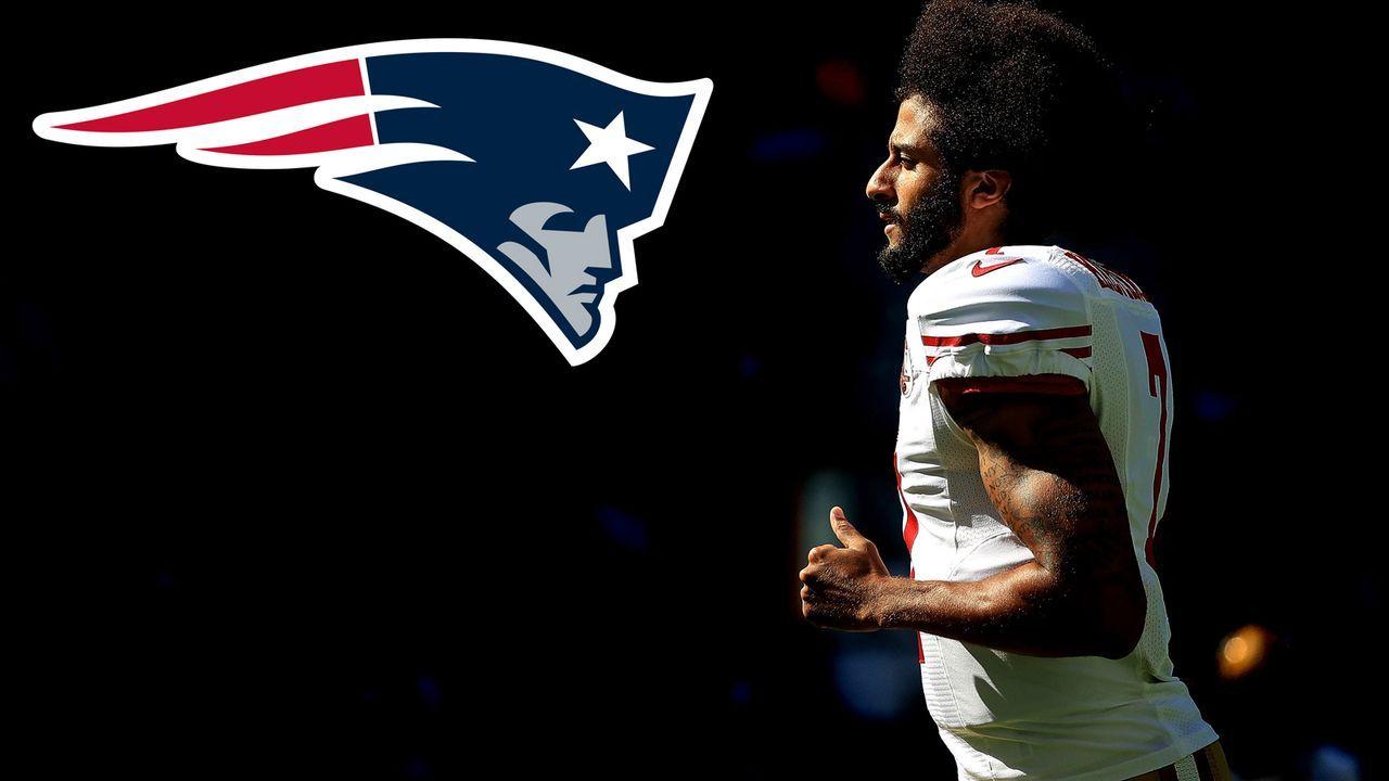 Platz 10: New England Patriots - Bildquelle: Getty Images