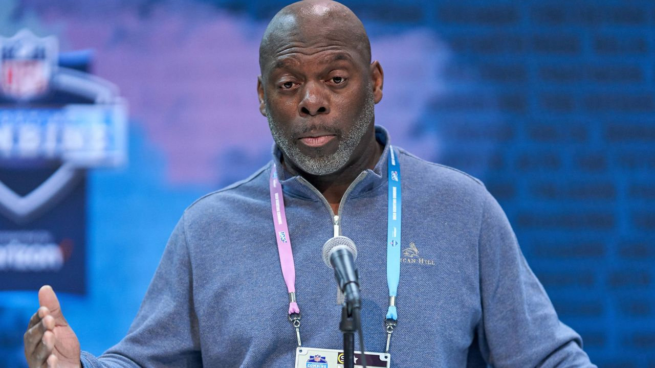 18. Anthony Lynn (Los Angeles Chargers)                            - Bildquelle: imago images / Icon SMI