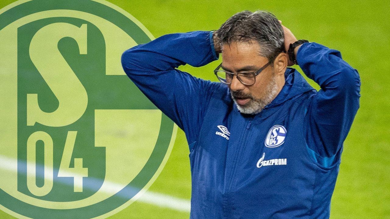 FC Schalke 04 entlässt David Wagner: Die Nachfolgekandidaten - Bildquelle: Imago