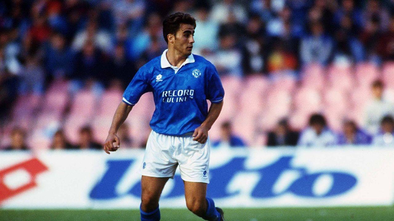 Fabio Cannavaro  - Bildquelle: Imago