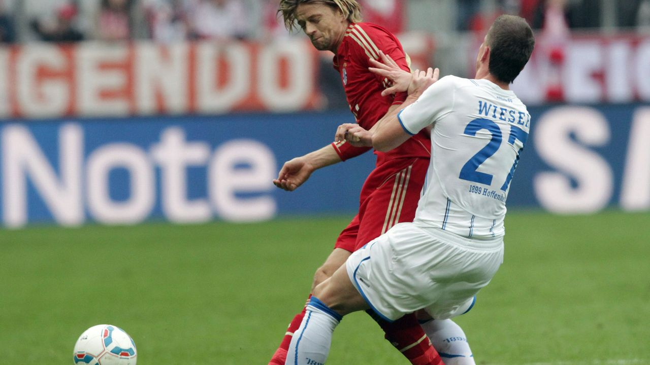 Sandro Wieser (Liechtenstein) - Bildquelle: imago sportfotodienst
