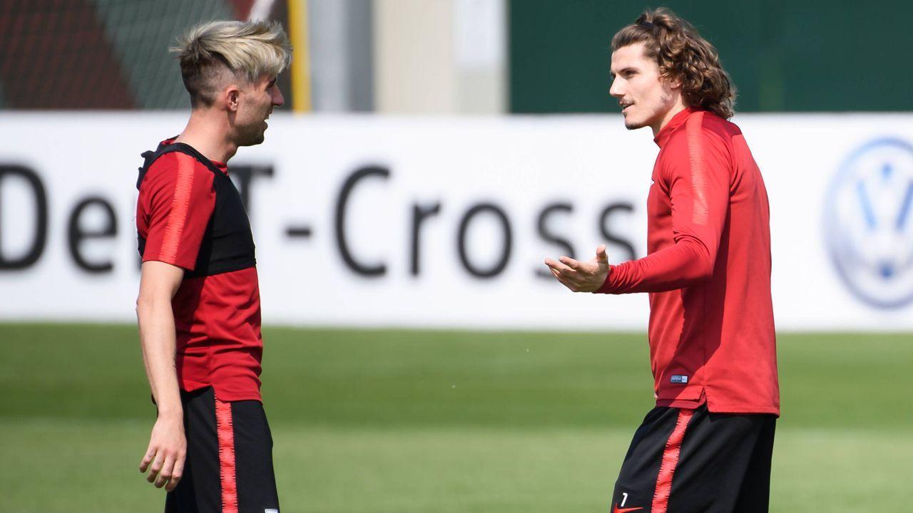RB Leipzig - Bildquelle: imago images / Xinhua