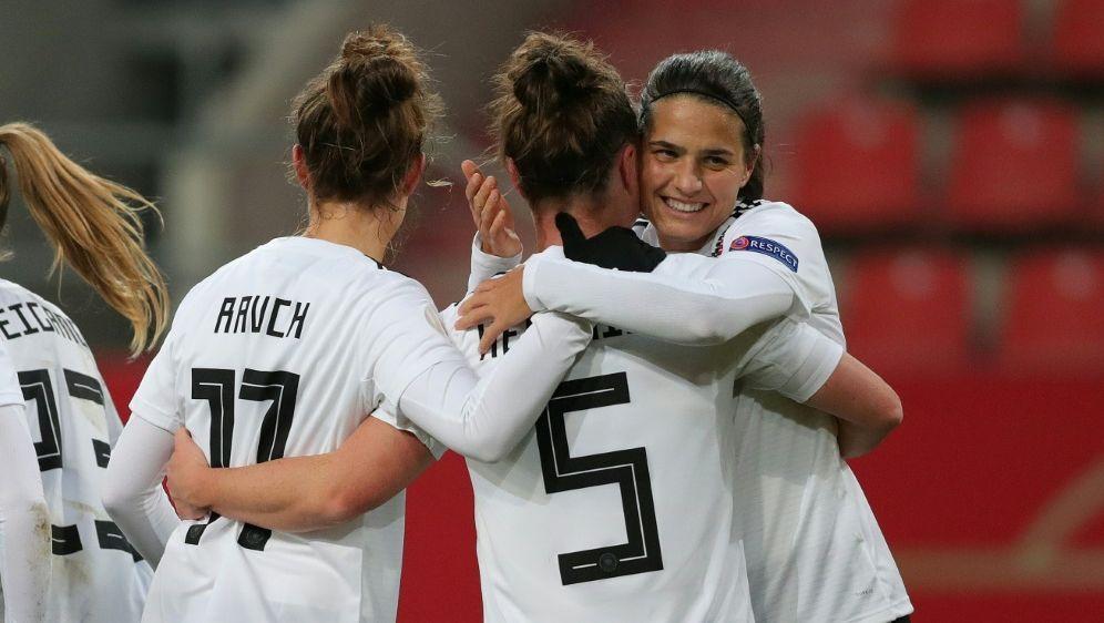 Deutschland will Co-Gastgeber der WM 2027 werden - Bildquelle: FIROFIROSID
