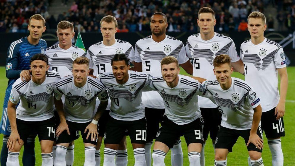bwin: Favoritenrolle für das DFB-Team gegen Nordirland - Bildquelle: AFPSIDODD ANDERSEN