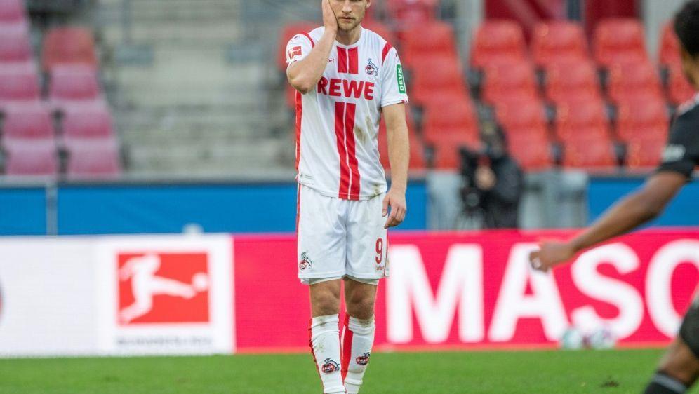 Sebastian Andersson fehlt gegen Borussia Dortmund - Bildquelle: FIROFIROSID