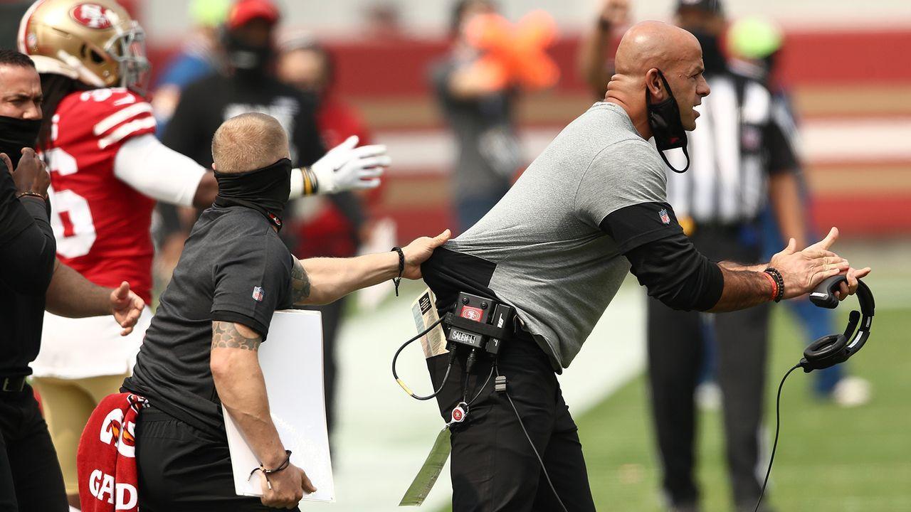 Neuer Head Coach der Jets - Bildquelle: Getty Images