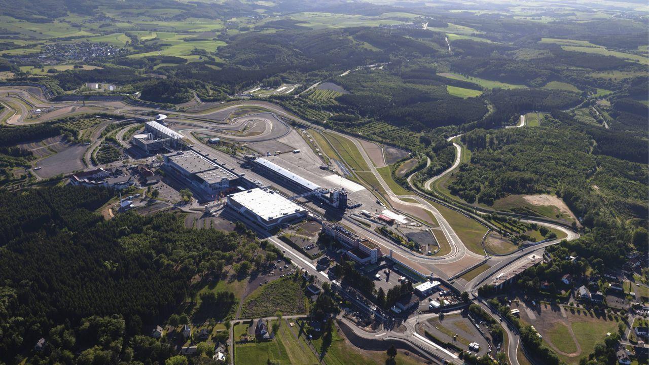 """Nürburgring (20.08. bis 22.08.) - Der (Alp-)Traum von der """"Grünen Hölle"""" - Bildquelle: Imago"""