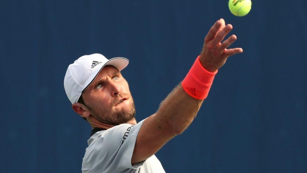 Mischa Zverev wird nicht am ATP-Turnier teilnehmen - Bildquelle: AFPSIDMATTHEW STOCKMAN