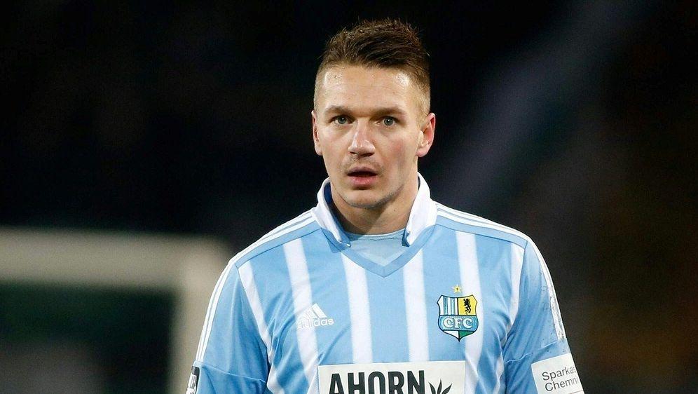 Ex-CFC-Spieler Daniel Frahn verklagt den Chemnitzer FC - Bildquelle: FIROFIROSID