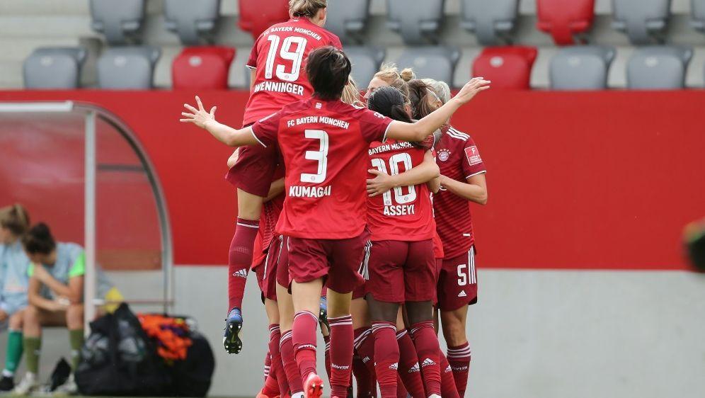 München startet mit Spiel in Lissabon - Bildquelle: FIROFIROSID