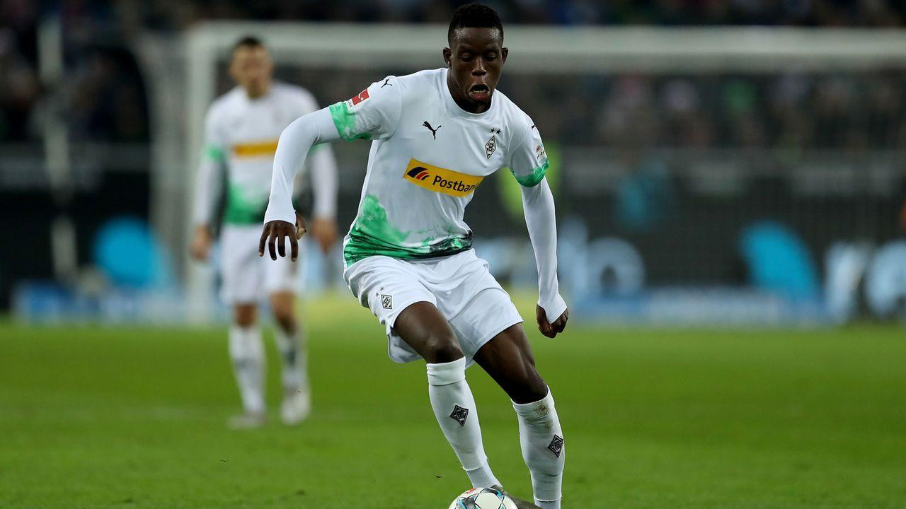 Denis Zakaria (Borussia Mönchengladbach) - Bildquelle: 2019 Getty Images