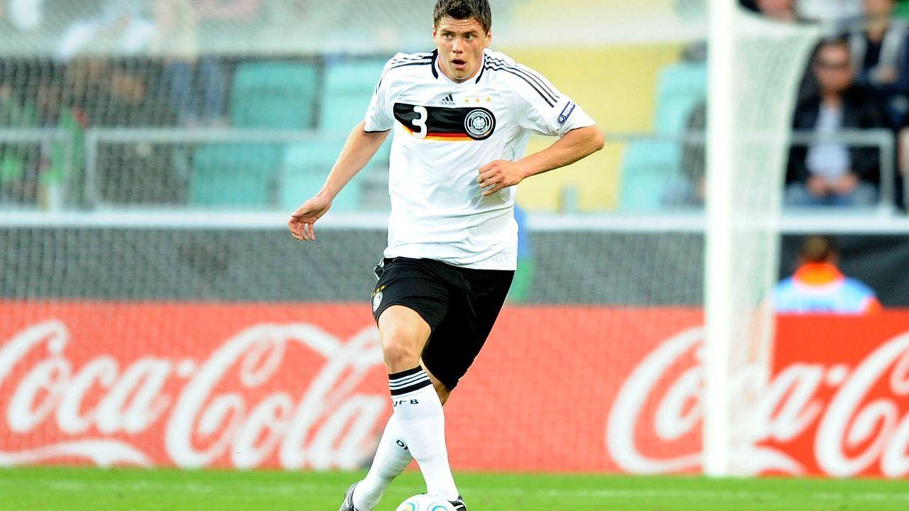 Sebastian Boenisch - Bildquelle: imago sportfotodienst