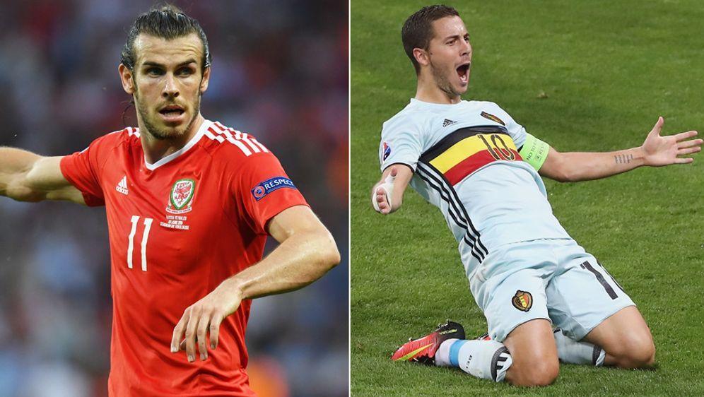 Belgien Wales Live Stream