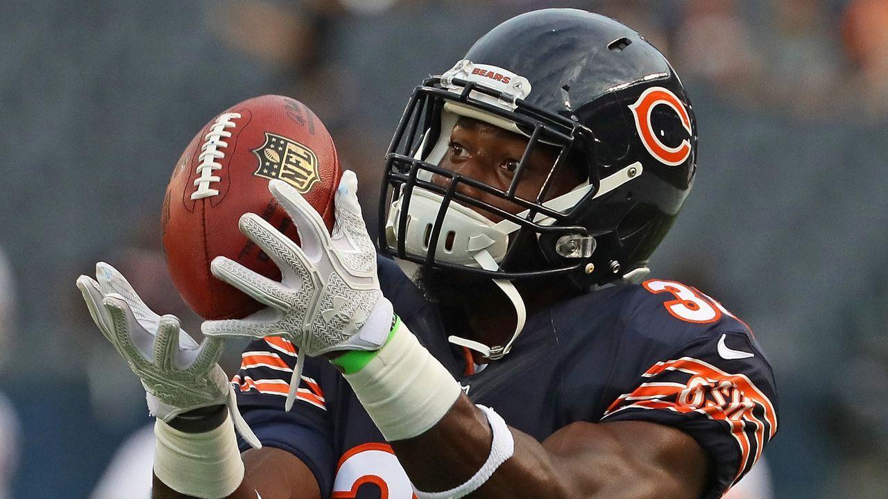 Strong Safety: Adrian Amos (Chicago Bears) - Bildquelle: Imago
