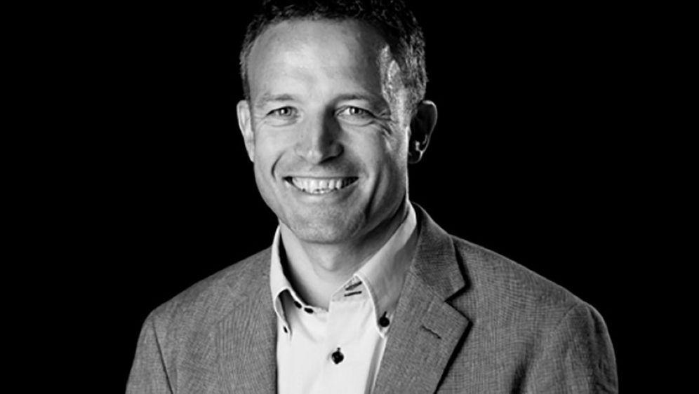 Alf Koksvik ist neuer Generalsekretär der IBU - Bildquelle: IBUIBUSID