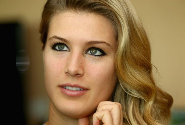 Eugenie Bouchard - Bildquelle: Getty