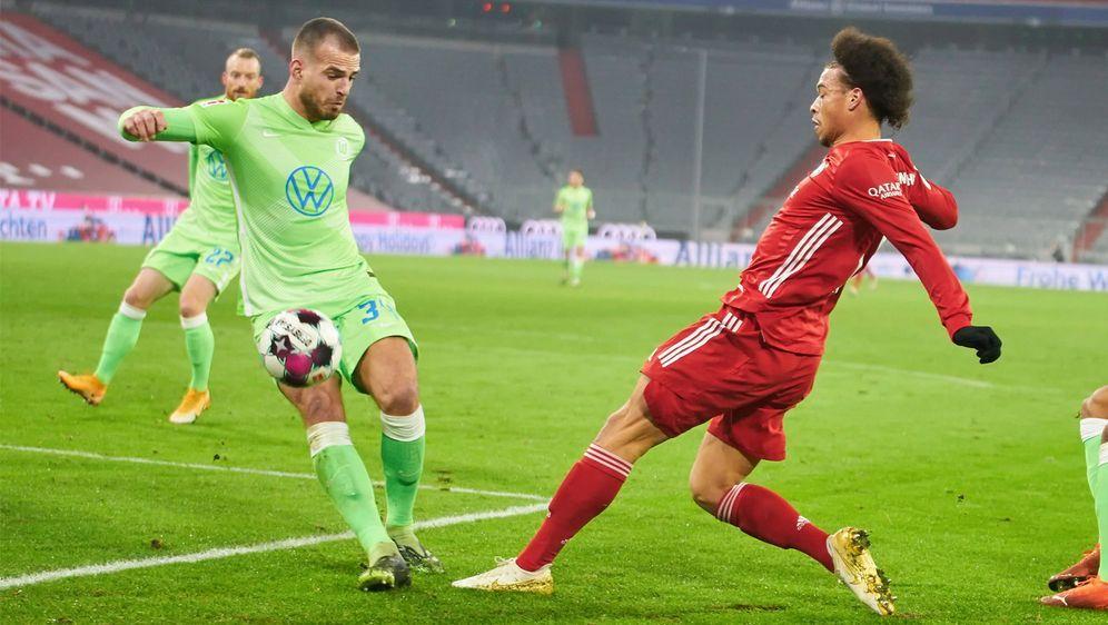 Der VfL Wolfsburg erwartet am 29. Spieltag den FC Bayern München - Bildquelle: Imago Images