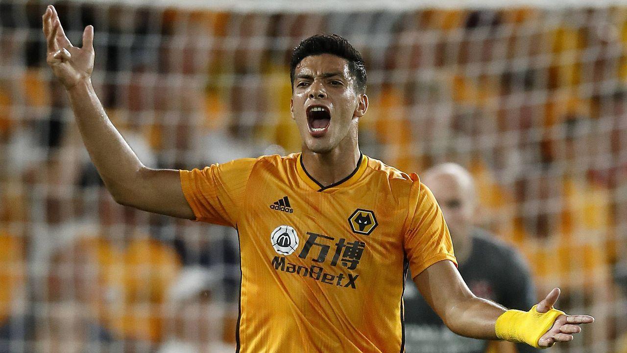 Wolverhampton Wanderers  - Bildquelle: imago images / PA Images