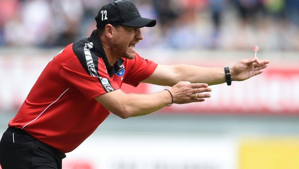 Der SC Paderborn testet im Sommer gegen Lazio Rom - Bildquelle: PIXATHLONPIXATHLONSID