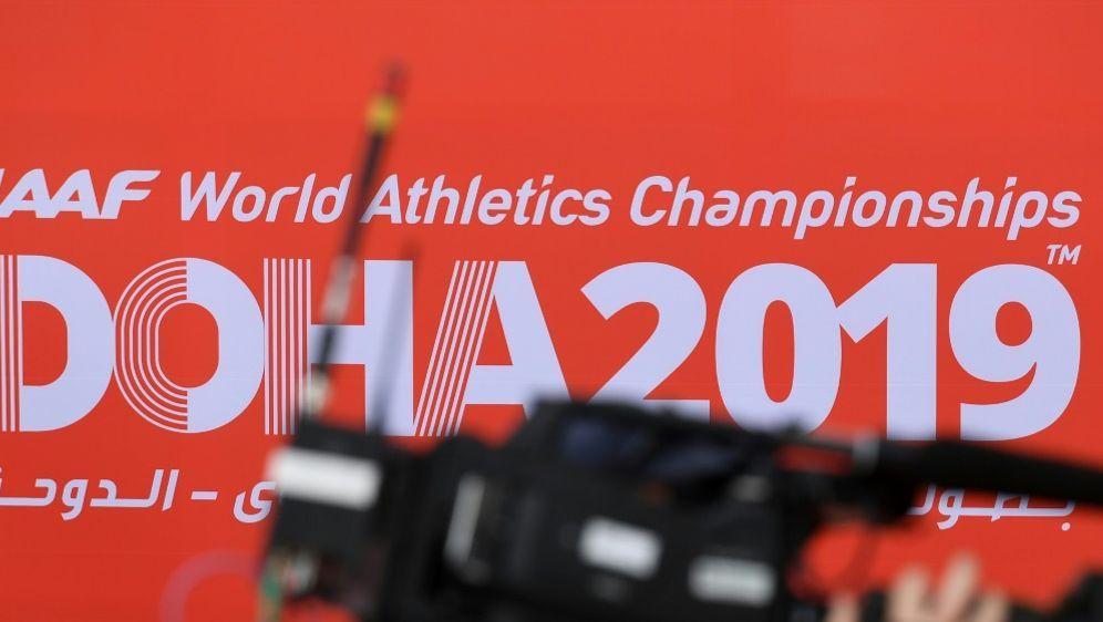 Der Leichtathletikweltverband IAAF ändert seinen Namen - Bildquelle: AFPSIDKIRILL KUDRYAVTSEV