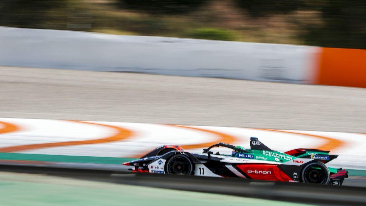 Audi Sport ABT Schaeffler - Bildquelle: Motorsport Images