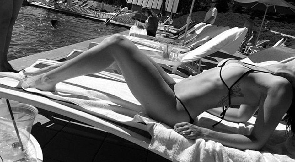 Angela Rypien - Bildquelle: instagram/angelarypien